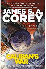Caliban's War (The Expanse Book 2) Kindle Edition