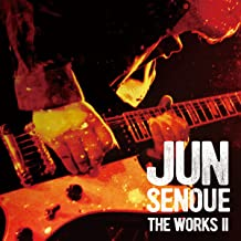 Best jun senoue the works ii Reviews