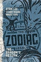 The Zodiac Legacy: The Dragon's Return Kindle Edition