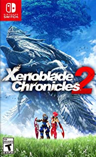 Xenoblade Chronicles 2 (輸入版:北米) - Switch