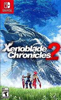 new xenoblade chronicles