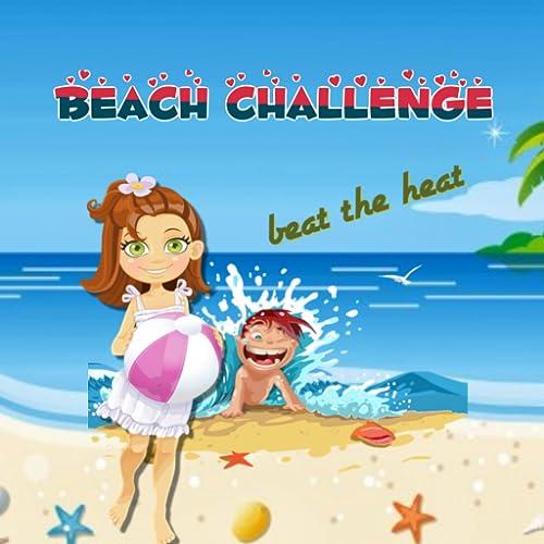 Beach Challenge Game
