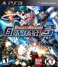 Best dynasty gundam 3 ps3 Reviews