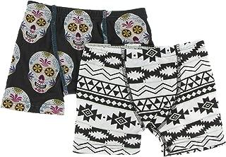 boy short pattern undies