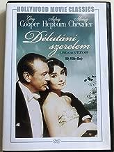 Love in the Afternoon - Délutáni Szerelem