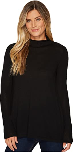 NYDJ - A-Line Funnel Neck Sweater