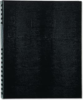 Blueline NotePro Executive Journal, 11 x 8.5 inches, Black, 150 Pages (A10150.BLK)