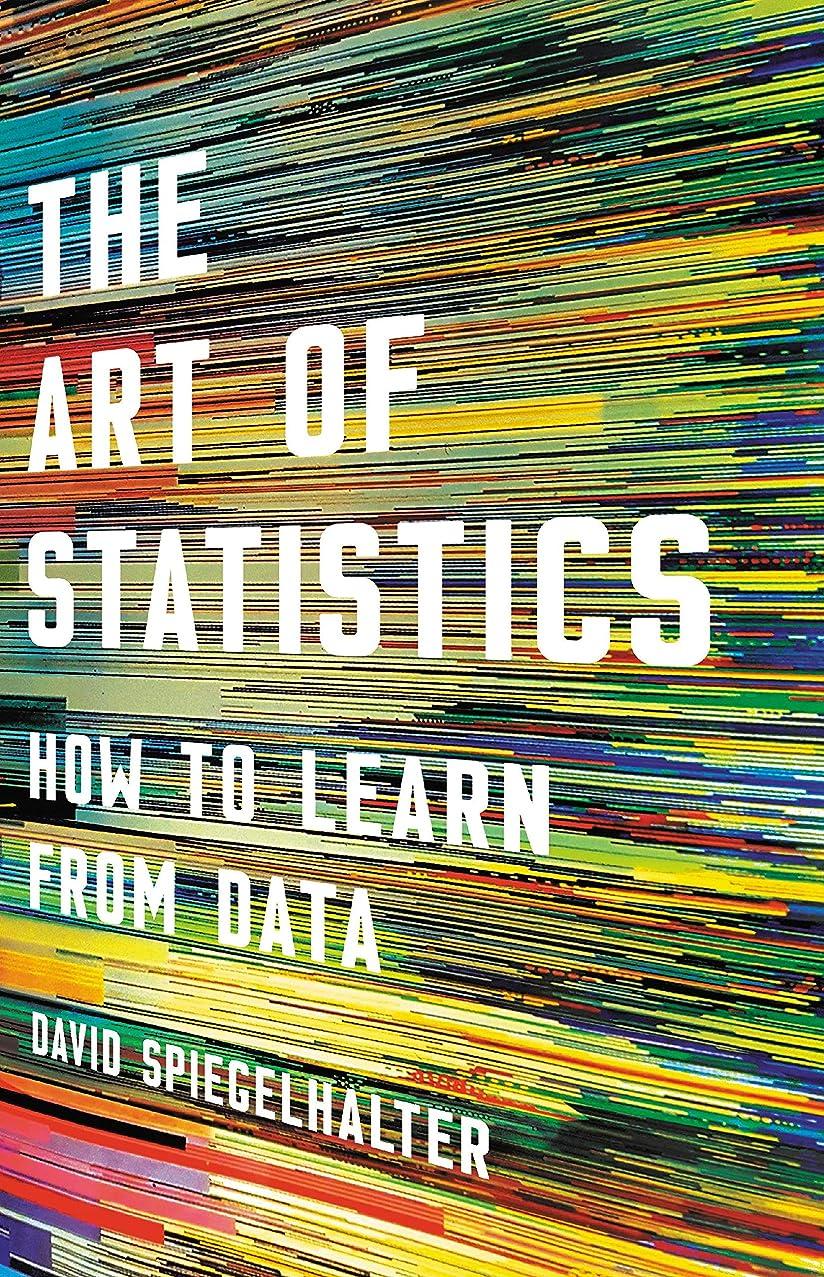 横に暗黙テロリストThe Art of Statistics: How to Learn from Data (English Edition)