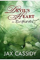 Devil's Heart (Irish Hearts Book 1) Kindle Edition