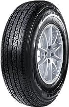 $50 » Radar Tires RZC0027 Angler RST-22 Trailer Tire - ST175/80R13 91/87 91L