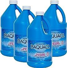 Baquacil Sanitizer & Algistat (.5 gal) (4 Pack)