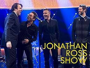 The Jonathan Ross Show Season 8