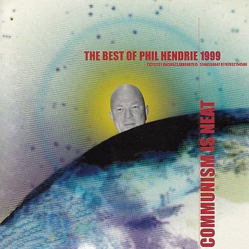 phil hendrie art bell