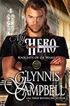 My Hero (Knights of de Ware Book 3)
