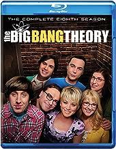 Big Bang Theory,The:S8 (BD)