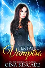 Her Fated Vampire: A Vampire Romance Short Halloween Story Kindle Edition