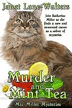 Murder and Mint Tea (Mrs. Miller Mysteries Book 1)