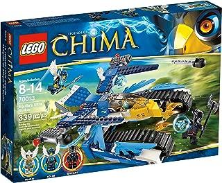レゴ (LEGO) チーマ エキラのウルトラ・ストライカー 70013