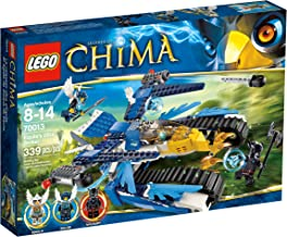 Best lego chima equila Reviews