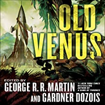 Old Venus: A Collection of Stories