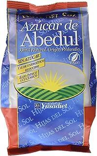 comprar comparacion Hijas Del Sol Azúcar De Abedul - 500 gr