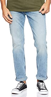 Levi's Men LE 511 Slim Fit Denim