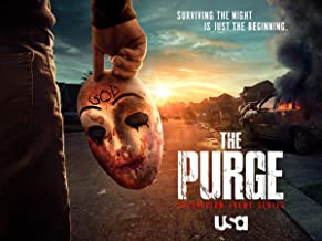 The Purge, Season 2