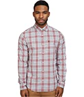 Original Penguin - P55 Plaid