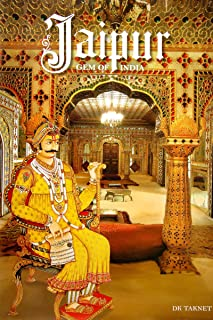 Jaipur: Gem of India (Coffee table book) (English Edition)