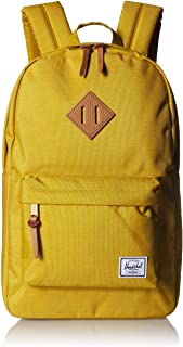Herschel unisex-adult Heritage Mid-volume Backpack