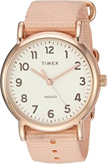 Women's Weekender 38mm Watch