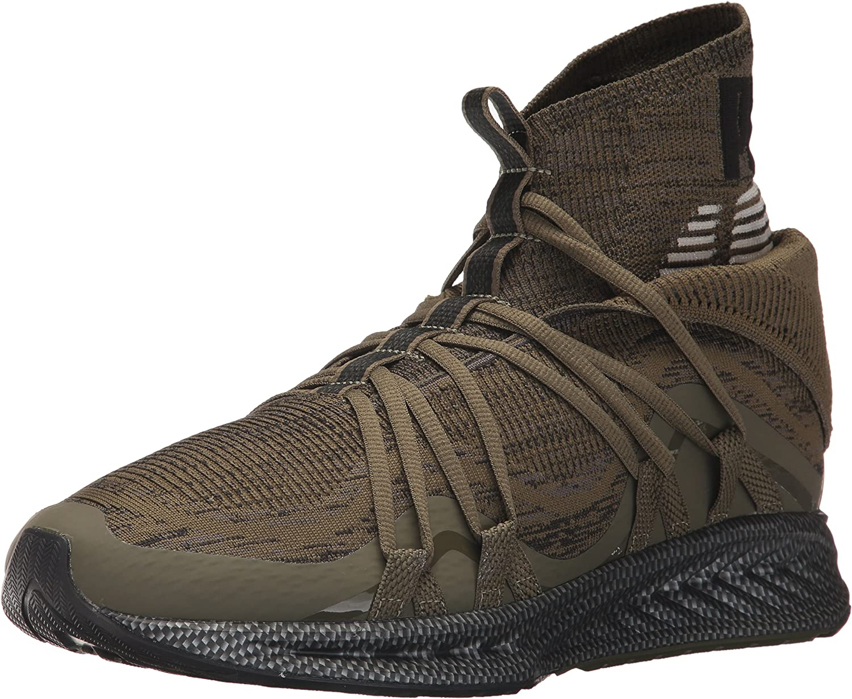 Puma Men's's Ignite Evoknit Fold Cf Sneaker