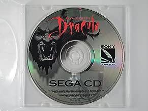 dracula sega cd