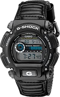 Casio Men's G-Shock DW9052V-1CR Sport Watch