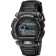 Men's G-Shock DW9052V-1CR Sport Watch