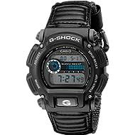 Casio Men's G-Shock DW9052V-1CR Sport Watch