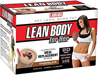 Best labrada lean body for her chocolate Reviews