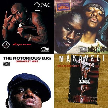 Amazon com: Playlists - Rap & Hip-Hop: Digital Music