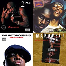 2Pac and More