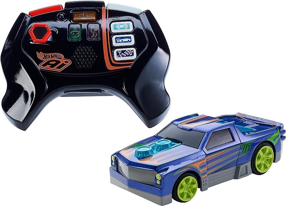 Mattel hot wheels,smart car turbo diesel e controller FBL86