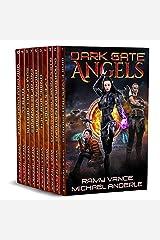 Dark Gate Angels Complete Series Omnibus Kindle Edition