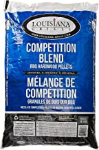 Louisiana Grills 55405 Competition Blend Pellets, 40