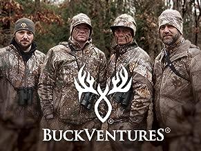 Buckventures: The Woodsman - Season 9