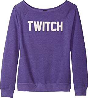 twitch tv clothing