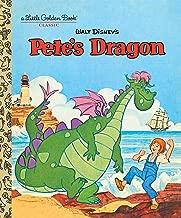 Pete's Dragon (Disney: Pete's Dragon) (Little Golden Book)