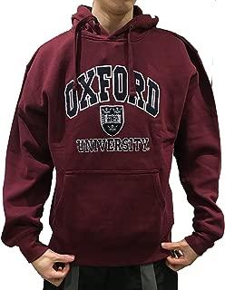 sweatshirt university oxford