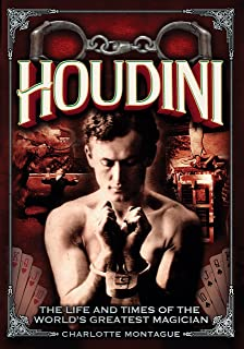 Houdini: The Life and Times of the World's Greatest Magician (Oxford People)
