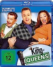 KING OF QUEENS SEASON 7 (BLU-R [Blu-ray] [1998]