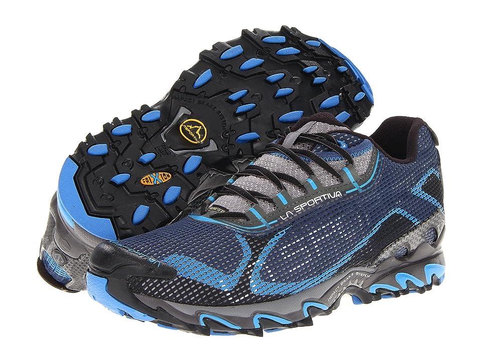 La Sportiva Wildcat 2.0 GTX (Blue/Black) Men