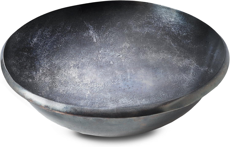 Julia Knight 9559400 Bowl Steel bluee,